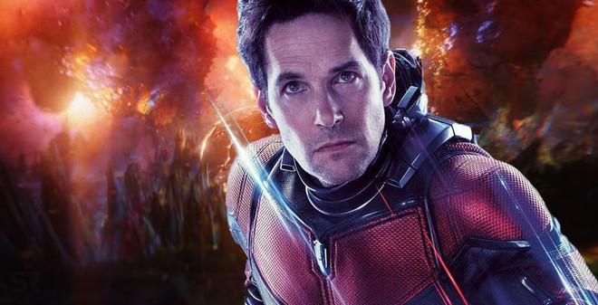 Lộ diện phản diện mới sau Thanos nhờ vào Quantum Realm mà Marvel tiết lộ bấy lâu nay? - Ảnh 2.