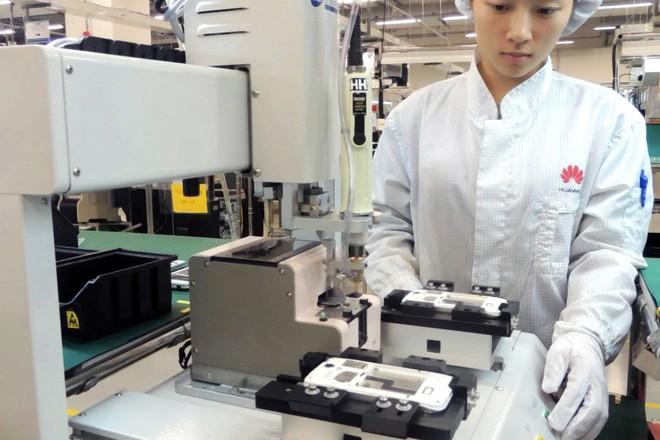 Lệnh cấm của Mỹ đối với Huawei đã cắt đứt gót chân Achilles của ngành công nghệ cao Trung Quốc - Ảnh 3.