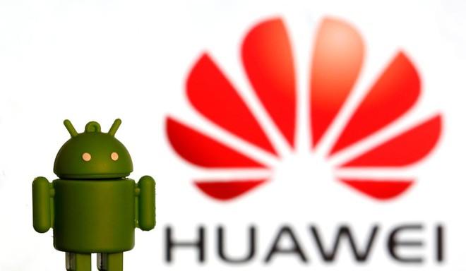 Công ty cung ứng linh kiện Face ID cho Apple cũng theo chân Google nghỉ chơi với Huawei - Ảnh 1.