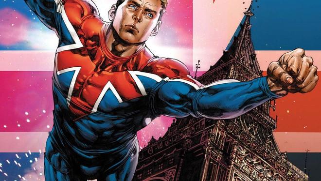 Lộ diện phản diện mới sau Thanos nhờ vào Quantum Realm mà Marvel tiết lộ bấy lâu nay? - Ảnh 8.