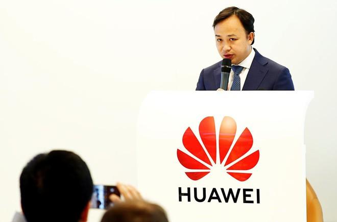 Huawei: Chúng tôi bị Mỹ bắt nạt - Ảnh 1.