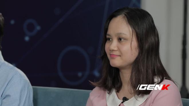 Nghe 4 chuyên gia đầu ngành về mảng công nghệ tại Việt Nam định nghĩa và giải đáp các vấn đề về AI - Ảnh 3.