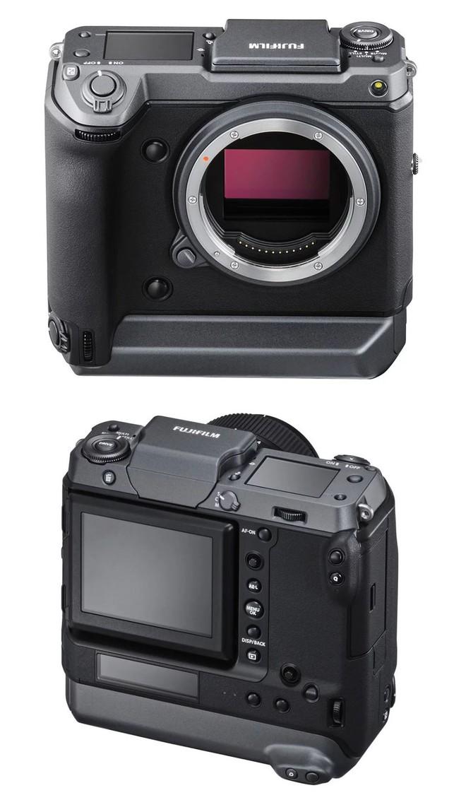 Fujifilm công bố máy ảnh Medium Format GFX100: cao cấp nhất của hãng, cảm biến 102 MP, chống rung IBIS 5 bước, lấy nét pha phủ 100% khung hình - Ảnh 9.
