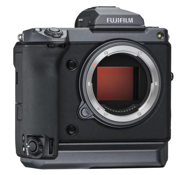 Fujifilm công bố máy ảnh Medium Format GFX100: cao cấp nhất của hãng, cảm biến 102 MP, chống rung IBIS 5 bước, lấy nét pha phủ 100% khung hình - Ảnh 1.