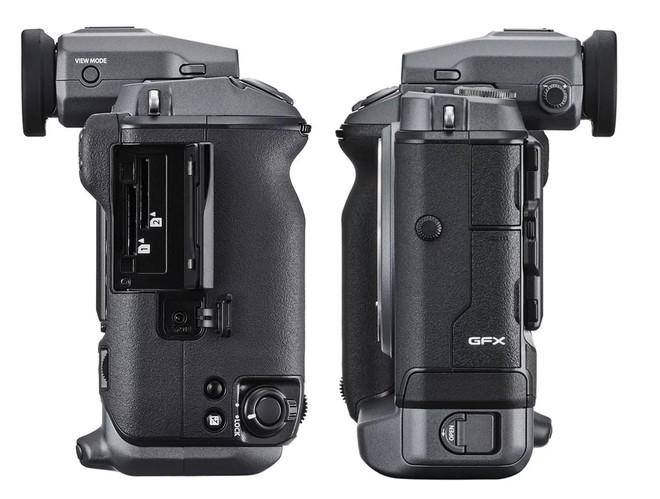 Fujifilm công bố máy ảnh Medium Format GFX100: cao cấp nhất của hãng, cảm biến 102 MP, chống rung IBIS 5 bước, lấy nét pha phủ 100% khung hình - Ảnh 5.