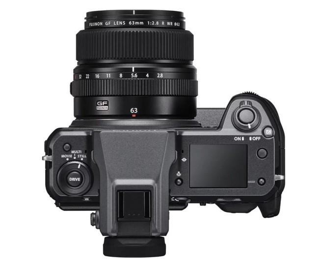 Fujifilm công bố máy ảnh Medium Format GFX100: cao cấp nhất của hãng, cảm biến 102 MP, chống rung IBIS 5 bước, lấy nét pha phủ 100% khung hình - Ảnh 6.