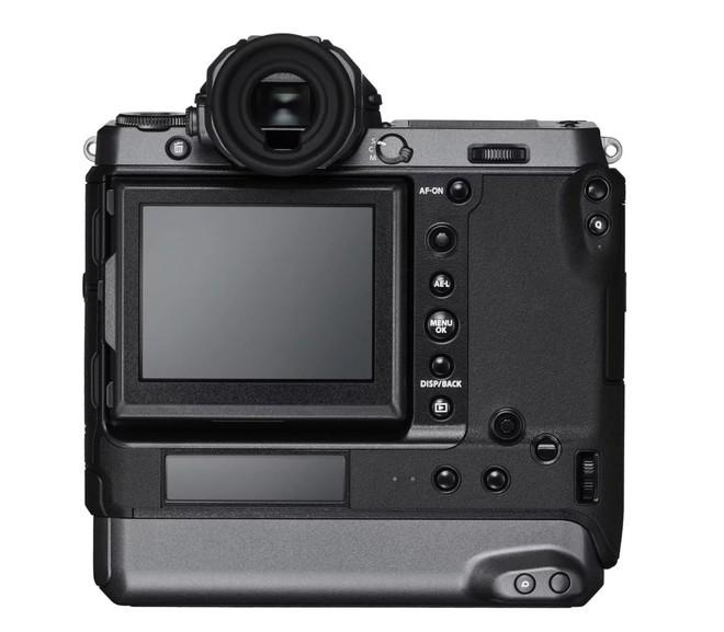 Fujifilm công bố máy ảnh Medium Format GFX100: cao cấp nhất của hãng, cảm biến 102 MP, chống rung IBIS 5 bước, lấy nét pha phủ 100% khung hình - Ảnh 7.