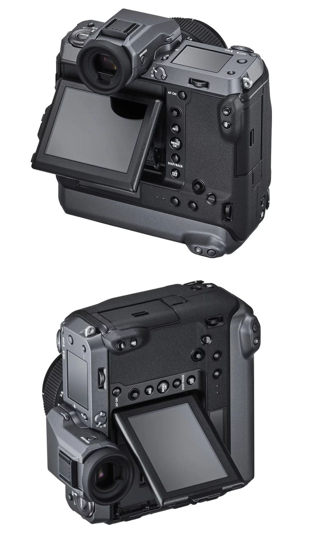Fujifilm công bố máy ảnh Medium Format GFX100: cao cấp nhất của hãng, cảm biến 102 MP, chống rung IBIS 5 bước, lấy nét pha phủ 100% khung hình - Ảnh 8.