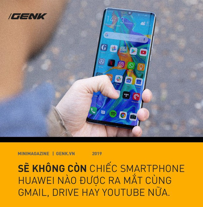 Cuộc nội chiến đáng sợ nhất lịch sử smartphone Trung Quốc sắp bắt đầu - Ảnh 1.