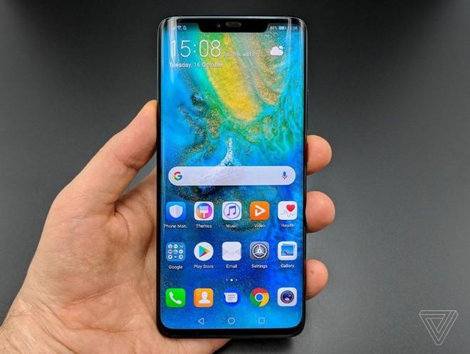 Nếu Google kịp phát hành Android Q, smartphone Huawei và Honor vẫn sẽ nhận được bản cập nhật mới - Ảnh 1.