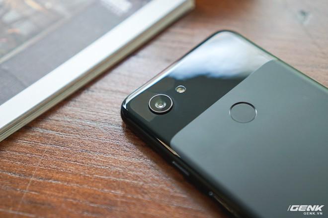 Trên tay Google Pixel 3a tại Việt Nam: không đẹp, 1 camera nhưng hoàn toàn có thể khiến nhiều ông lớn nghìn đô tâm phục, khẩu phục - Ảnh 16.