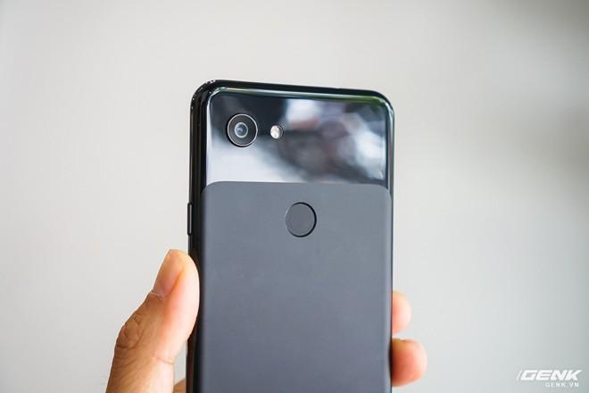 Trên tay Google Pixel 3a tại Việt Nam: không đẹp, 1 camera nhưng hoàn toàn có thể khiến nhiều ông lớn nghìn đô tâm phục, khẩu phục - Ảnh 17.