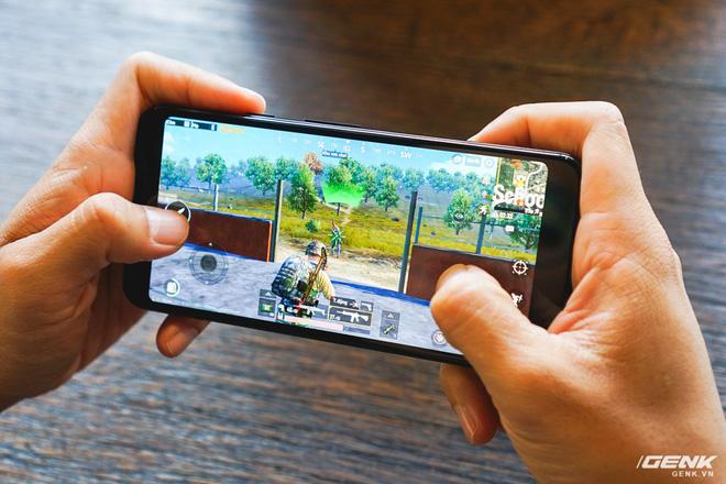 Trên tay Google Pixel 3a tại Việt Nam: không đẹp, 1 camera nhưng hoàn toàn có thể khiến nhiều ông lớn nghìn đô tâm phục, khẩu phục - Ảnh 36.