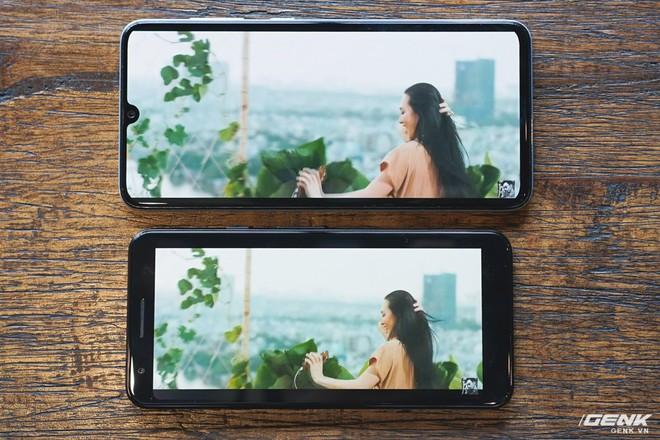 Trên tay Google Pixel 3a tại Việt Nam: không đẹp, 1 camera nhưng hoàn toàn có thể khiến nhiều ông lớn nghìn đô tâm phục, khẩu phục - Ảnh 14.