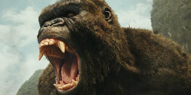 17 quái vật khổng lồ đáng sợ dự sẽ tham gia trận chiến tàn khốc của Godzilla: King Of The Monsters - Ảnh 11.