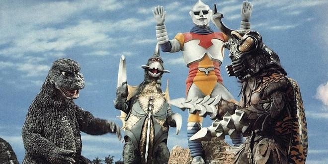 17 quái vật khổng lồ đáng sợ dự sẽ tham gia trận chiến tàn khốc của Godzilla: King Of The Monsters - Ảnh 13.