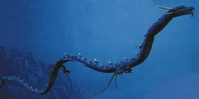 17 quái vật khổng lồ đáng sợ dự sẽ tham gia trận chiến tàn khốc của Godzilla: King Of The Monsters - Ảnh 14.