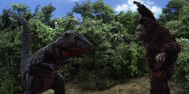 17 quái vật khổng lồ đáng sợ dự sẽ tham gia trận chiến tàn khốc của Godzilla: King Of The Monsters - Ảnh 15.