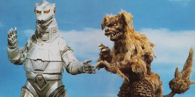 17 quái vật khổng lồ đáng sợ dự sẽ tham gia trận chiến tàn khốc của Godzilla: King Of The Monsters - Ảnh 16.