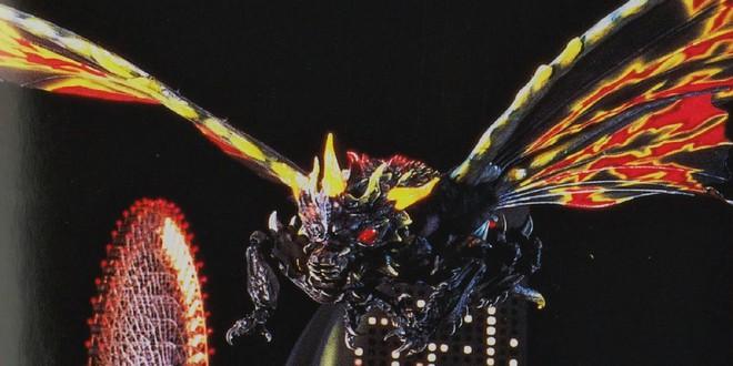 17 quái vật khổng lồ đáng sợ dự sẽ tham gia trận chiến tàn khốc của Godzilla: King Of The Monsters - Ảnh 18.