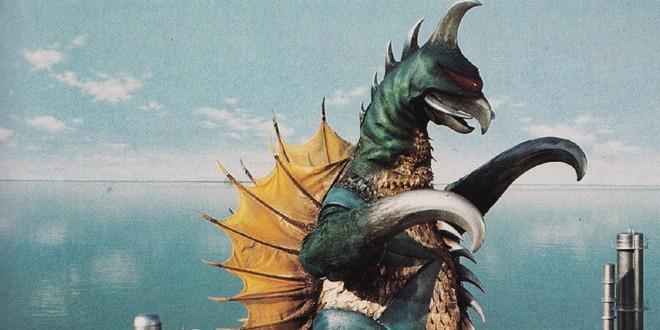 17 quái vật khổng lồ đáng sợ dự sẽ tham gia trận chiến tàn khốc của Godzilla: King Of The Monsters - Ảnh 4.