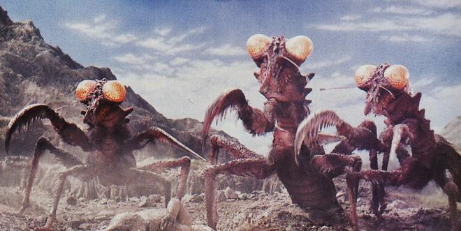 17 quái vật khổng lồ đáng sợ dự sẽ tham gia trận chiến tàn khốc của Godzilla: King Of The Monsters - Ảnh 6.
