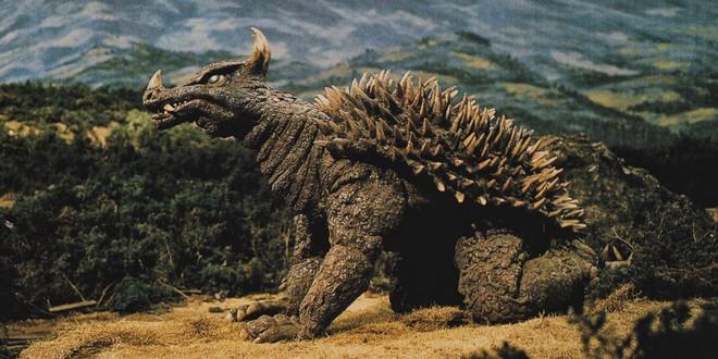 17 quái vật khổng lồ đáng sợ dự sẽ tham gia trận chiến tàn khốc của Godzilla: King Of The Monsters - Ảnh 8.