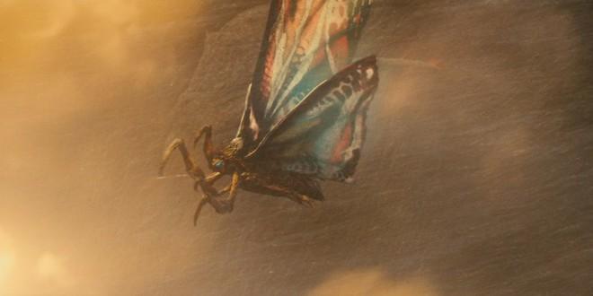 17 quái vật khổng lồ đáng sợ dự sẽ tham gia trận chiến tàn khốc của Godzilla: King Of The Monsters - Ảnh 9.