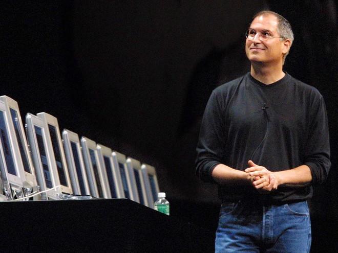 10 dự đoán Steve Jobs về công nghệ trong tương lai – 2 trong số này sai be bét - Ảnh 7.