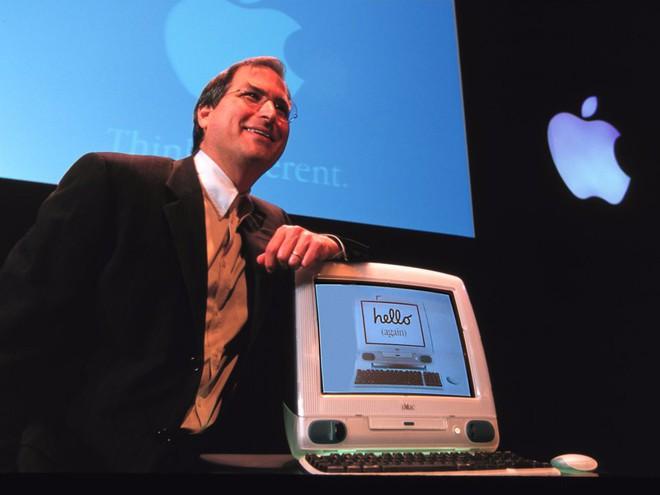 10 dự đoán Steve Jobs về công nghệ trong tương lai – 2 trong số này sai be bét - Ảnh 9.