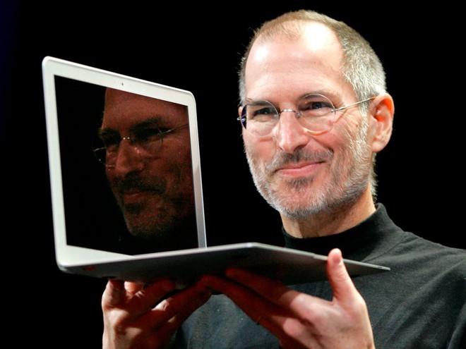 10 dự đoán Steve Jobs về công nghệ trong tương lai – 2 trong số này sai be bét - Ảnh 2.