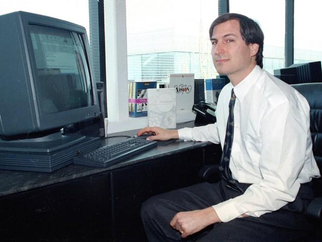 10 dự đoán Steve Jobs về công nghệ trong tương lai – 2 trong số này sai be bét - Ảnh 1.