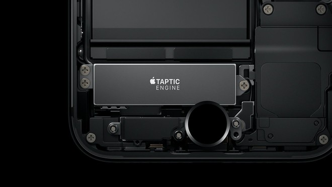 Tại sao đến tận bây giờ các hãng Android vẫn không thể tạo ra cảm giác rung phản hồi tốt như Taptic Engine của Apple - Ảnh 1.
