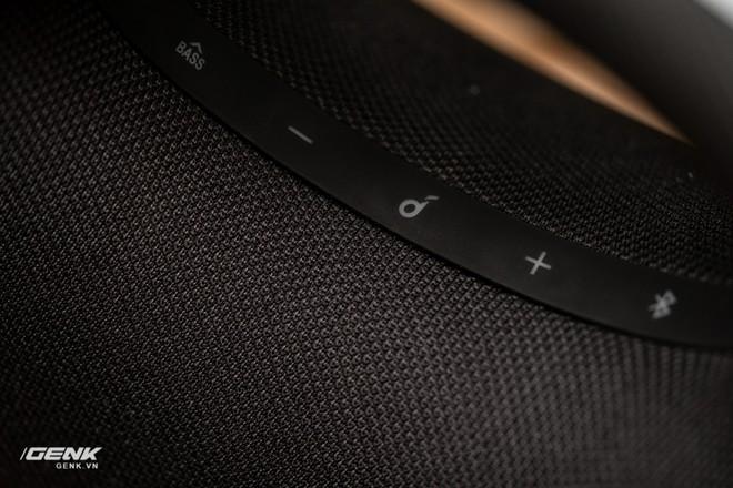 Trải nghiệm loa Soundcore Model Zero: Tấm vé đưa Anker tới phân khúc cao cấp - Ảnh 10.