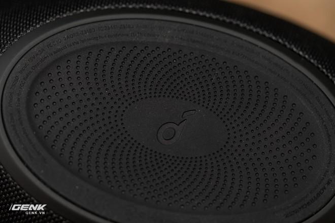 Trải nghiệm loa Soundcore Model Zero: Tấm vé đưa Anker tới phân khúc cao cấp - Ảnh 13.