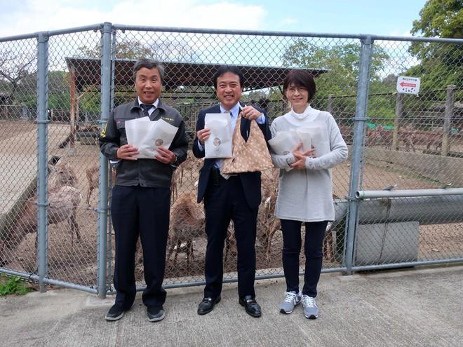 Hươu Nara nổi tiếng Nhật Bản chết đói vì ăn phải 3,2kg rác nhựa - Ảnh 6.