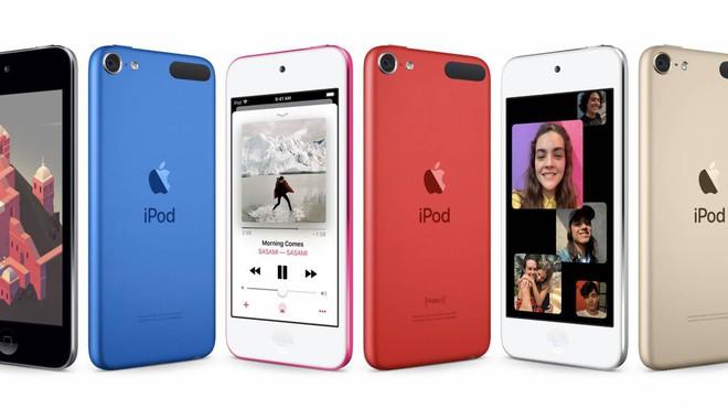 Sự ra mắt của iPod Touch 2019 cho thấy Apple đang đặt lợi nhuận lên trên tất cả - Ảnh 1.