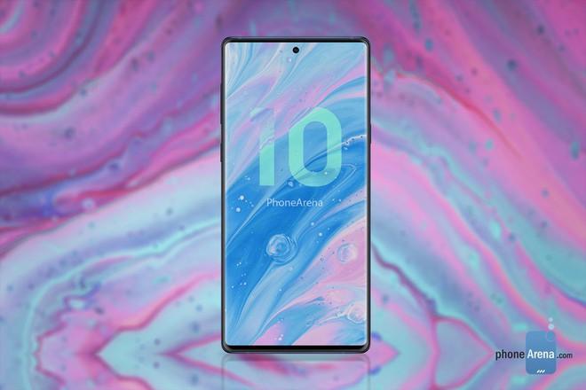 Samsung không cập nhật lớn cho camera trên Galaxy Note 10, để dành công nghệ cho Galaxy S11 - Ảnh 2.
