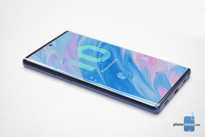 Samsung không cập nhật lớn cho camera trên Galaxy Note 10, để dành công nghệ cho Galaxy S11 - Ảnh 4.