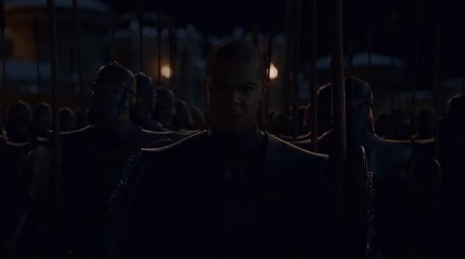 Đạo diễn hình ảnh đổ lỗi cho TV, fan bèn kéo sáng tập 3 SS8 Game of Thrones và phát hiện ra nhiều điều thú vị - Ảnh 2.