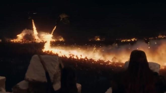 Đạo diễn hình ảnh đổ lỗi cho TV, fan bèn kéo sáng tập 3 SS8 Game of Thrones và phát hiện ra nhiều điều thú vị - Ảnh 18.
