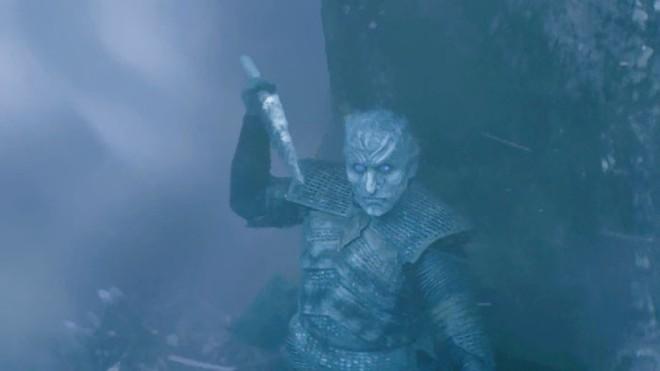 Đạo diễn hình ảnh đổ lỗi cho TV, fan bèn kéo sáng tập 3 SS8 Game of Thrones và phát hiện ra nhiều điều thú vị - Ảnh 25.