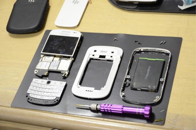 Bán BlackBerry siêu mã hóa cho tội phạm, CEO công ty bị tuyên án 9 năm tù, nộp phạt 80 triệu USD - Ảnh 3.