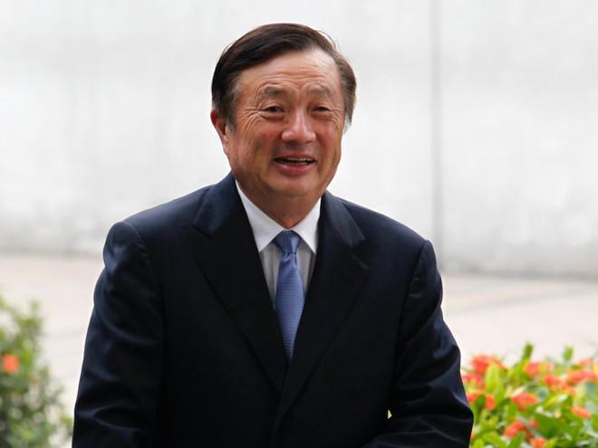 Vén màn cuộc sống gia đình đằng sau đế chế Huawei - Ảnh 3.