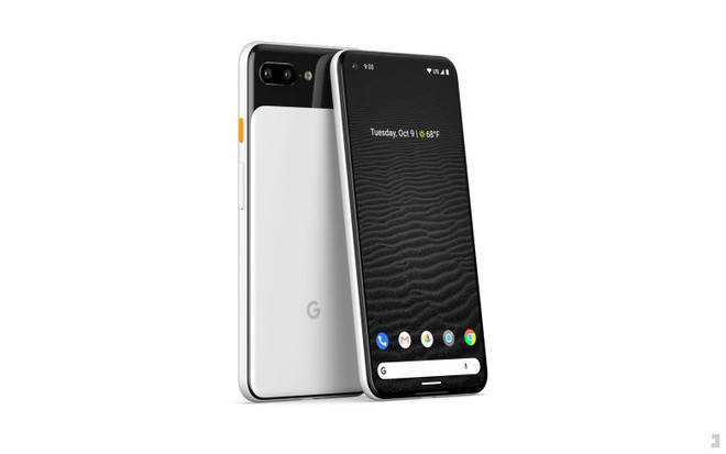 Xuất hiện ảnh dựng Google Pixel 4 với màn hình đục lỗ, thiết kế đẹp hơn iPhone 2019 - Ảnh 3.