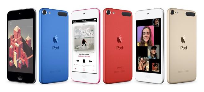 iPod Touch mới thú vị hơn nhiều so với vẻ ngoài của nó, đây là lý do vì sao - Ảnh 1.