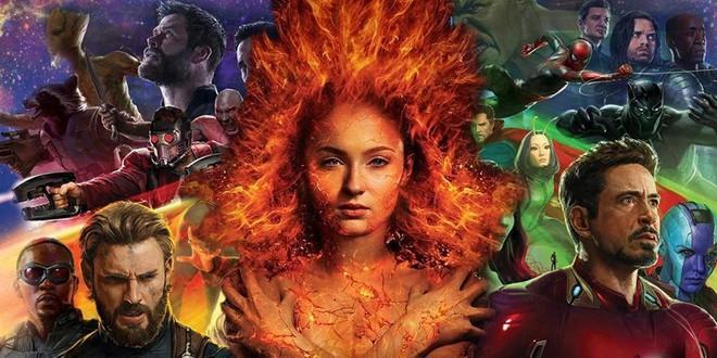 10 kịch bản điên rồ có thể xảy ra ở X-Men: Dark Phoenix, sẽ có hơn 2 người bay màu? - Ảnh 11.