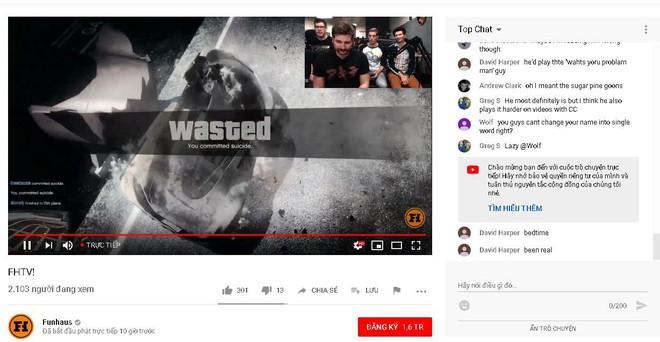 YouTube chính thức đóng cửa YouTube Gaming, có thể gây ảnh hưởng lớn tới các streamer game - Ảnh 3.