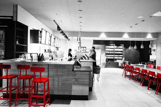 9 thủ thuật tâm lý Starbucks áp dụng để thao túng khách hàng - Ảnh 1.