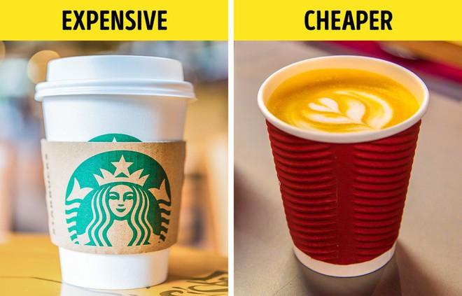 9 thủ thuật tâm lý Starbucks áp dụng để thao túng khách hàng - Ảnh 6.